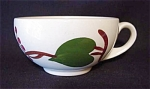 Southern Potteries Blueridge Stanhome Ivy Cup