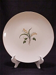 Knowles Forsythia Dinner Plate