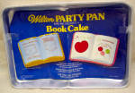 1977 Wilton Open Book Cake Pan