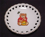Enesco 1979 Lucy And Me Plate