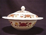 Grindley Empress Lidded Vegetable Bowl