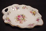 Hammersley Bone China Leaf Candy Dish