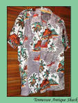 Royal Islander Vintage Hawaiian Shirt