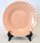 Franciscan Coronado Coral Glaze Dessert Plate