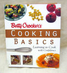 Betty Crocker's Cooking Basics - Learning To Cook