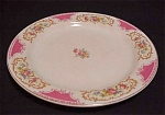 Homer Laughlin Brittany Round Platter