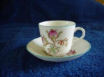 Japan Cup And Saucer