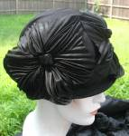 Antique Edwardian Ladies Sufferage Hat