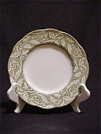 J &g Meakin English Staffordshire Plate