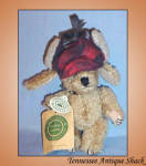 Boyds Bears Indy Dog