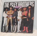 Isley Brothers Inside You Album