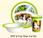 Penguins Of Madagascar Baby Set
