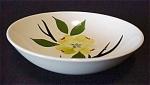 Stetson Dogwood Dessert Bowl
