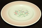 Susie Cooper Early Crown Works Dresden Plate