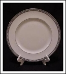 Wedgwood Contrasts Dinner Plate