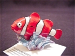 Hagen Renaker Clown Fish Figurine