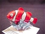 Hagen Renaker Clown Fish Figurine