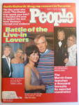 People Magazine May 7, 1979 Battle Of Live In Lovers