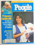 People Magazine June 25, 1984 Princess Caroline