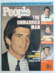 People Magazine June 23, 1986 John Kennedy Jr