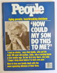 People Magazine October 3, 1988 Aging Parents