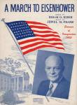 A March To Eisenhower - Souvenir Of Inauguration 1953