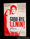 Good Bye Lenin Daniel Bruhl Poster