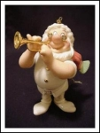 Disney Lenox Doc's Holiday Ornament