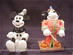 Mickey Mouse Paul Cardew Steamboat S/p