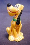 Disney Pluto Figurine