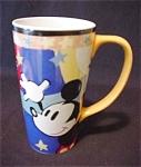Disney Mickey Mouse And Goofy Mug
