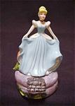 Disney Michael Lawrence Cinderella Box