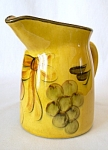 Los Angeles Potteries 1965 Milk Pitcher