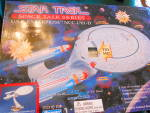 Star Trek Uss Enterprise Nrfb