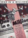One In A Million - Sonja Henie -1936