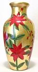 Baum Bros. Formalities Leaf Collection Vase