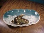 Sascha Brastoff Alaska Platter