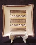 Sascha Brastoff Abstract Dish 06