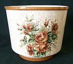 Vintage California Originals Flower Pot #471