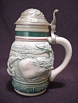 Avon Endangered Species Whale Mini-stein