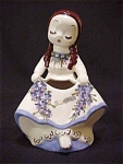 "Delee Art ""panchita"" Figurine"