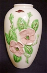 Hull Rosella Dogwood Vase