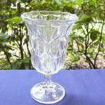 Eugenie Celery Vase