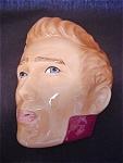 Clay Art Porcelain James Dean Mask