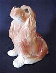 Royal Copley Cocker Spaniel Figurines