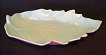 Weil Ware Centerpiece Leaf Bowl #722