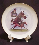 John Henry Limited Edition Collector Plate