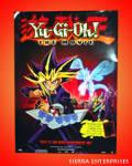 Yu-gi-oh Movie Poster