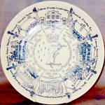 Dar Charles Town West Virginia Plate