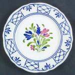 Johnson Bros Provincial Bread And Butter Plates